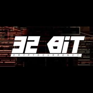 32Bitcoin (32BIT) — все о криптовалюте и курс