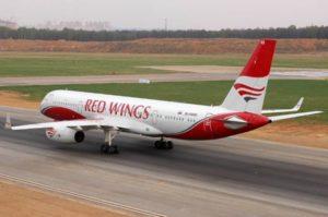 Авиакомпании «Нордавиа» и Red Wings объявили о слиянии