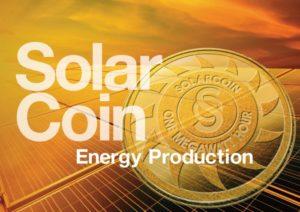 Solarcoin (SOLAR, SLR) — все о криптовалюте и курс