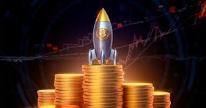 Ученый рассчитал стоимость биткоина на 2018 год