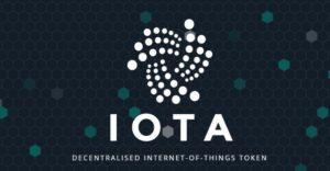 IOTA — все о криптовалюте, прогноз и где купить