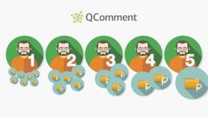 Отзывы о бирже QComment — сколько можно заработать?