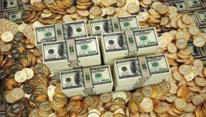 Вся информация о криптовалюте Utility Settlement Coin (USC)