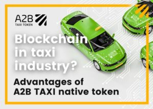 TAXI (приложение A2B) — все о криптовалюте, курс и прогноз