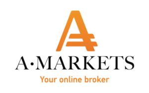 AMarkets предлагает торговлю криптовалютой на выгодных условиях