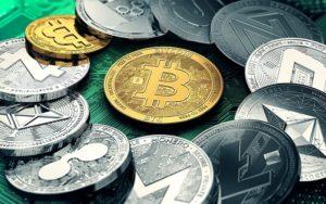 Популярность биткоина и Ethereum упала на 75% — Google Trends