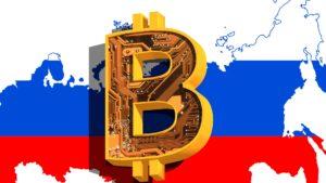 В России хотят принять более 50 законов для регулирования криптовалют