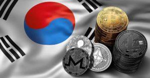 Корейские биржи вынуждены приостанавливать торги в свете новых требований правительства