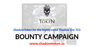 Shadow Token (SHDW) — все о криптовалюте, курс и прогноз