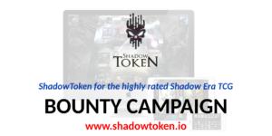 Shadow Token (SHDW) — все о криптовалюте, курс и прогноз