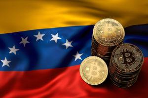 Почему криптовалюта стала популярна в Венесуэле?