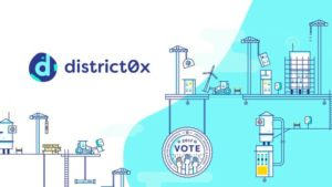 District0x (DNT) — все о криптовалюте, курс и прогноз