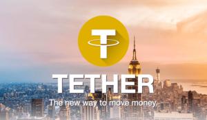 Tether выпустила еще 300 млн USDT