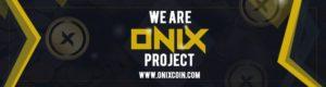 Onix (ONX) — все о криптовалюте, курс и прогноз