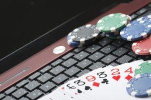 ФАС возбудила дело против Google за рекламу казино «Вулкан»