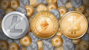 Рынок криптовалют восстанавливается — биткоин растет