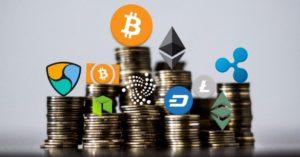 Как называется криптовалюта с самой большой рыночной капитализацией?