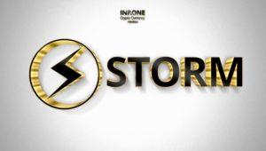 STORM — все о криптовалюте, курс и прогноз