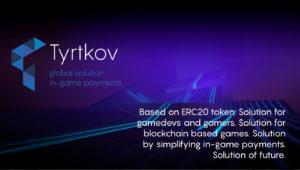 Tyrtkov (TYV) — все о криптовалюте, курс и прогноз
