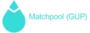 Matchpool (GUP) — все о криптовалюте, курс и прогноз