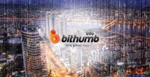 Биржа Bithumb выпустит свою криптовалюту
