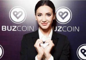 Началось ICO криптовалюты Buzcoin (BUZ)