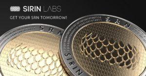 SIRIN LABS Token (SRN) — все о криптовалюте, курс и прогноз