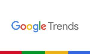 Почему не работает Google Trends — 23.04.2018