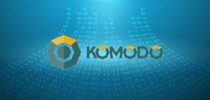 Komodo (KMD) — все о криптовалюте, курс и прогноз