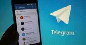 Как обойти блокировку в Telegram