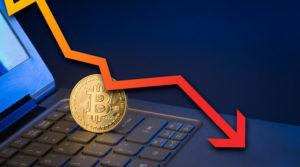 Почему сегодня падает криптовалюта — 24.05.2018