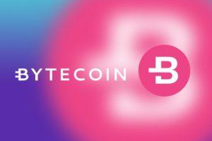 Bytecoin (BCN) — все о криптовалюте, курс и прогноз