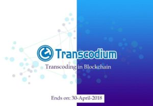 Transcodium (TNS) — все о криптовалюте, курс, прогноз