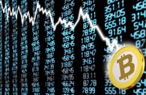 Почему падает криптовалюта сегодня — 11.05.2018