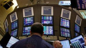 Биткоин может вернуться к $15 000 в этом году — Бывший вице-президент Goldman Sachs