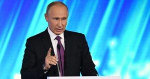 Отзывы о выступлении Путина по пенсионной реформе
