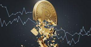 Почему падает криптовалюта сегодня — 14.08.2018
