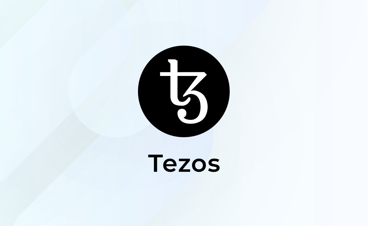 Tezos криптовалюта курс лучшая криптовалюта для майнинга 2019