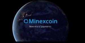 MinexCoin (MNX) — все о криптовалюте, курс и прогноз