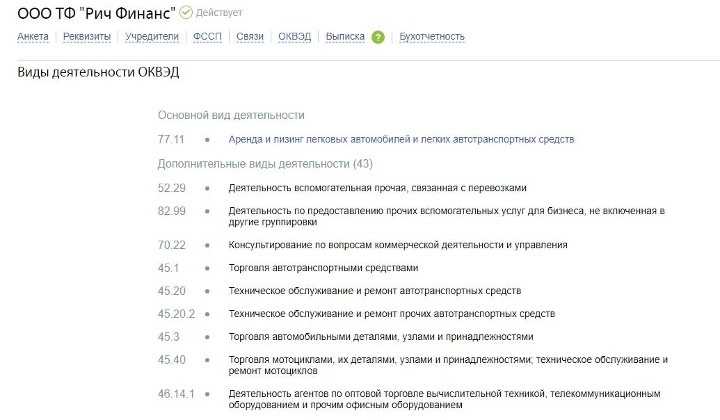 Скриншот 18 10 2018 180516 - Реальный отзыв о Rich Fond (rich-fond.com)