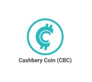 Cashbery Coin (CBC) — все о криптовалюте, курс и прогноз