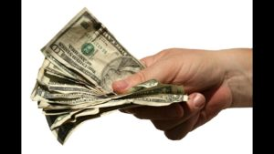 Таблица как научиться экономить деньги и копить при маленькой зарплате