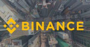 Binance добавит поддержку банковских карт