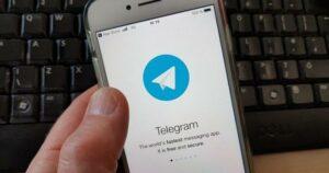 IP адреса Telegram снова блокируют