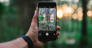Apple обещает деньги за ваши фото