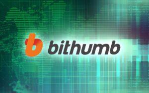 Bithumb планирует попасть на фондовую биржу США