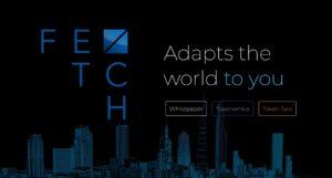 Fetch.AI (FET) — все о криптовалюте, курс и прогноз