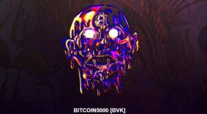 Bitcoin 5000 (BVK) — все о криптовалюте, курс и прогноз