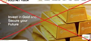 Реальный отзыв о Gold Net Vision (goldnetvision.com)